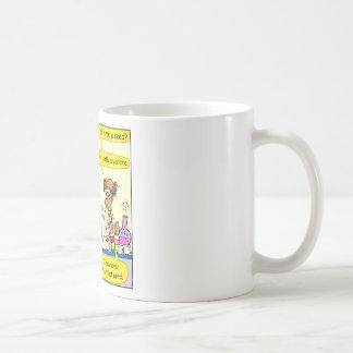 860 mustard oil cartoon coffee mug