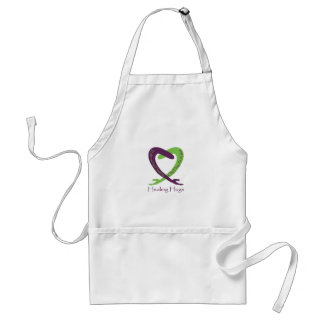 8621_Healing_Hugs_logo_8.31.11_test-2 Adult Apron
