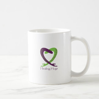 8621_Healing_Hugs_logo_8.31.11_test-2 Coffee Mug