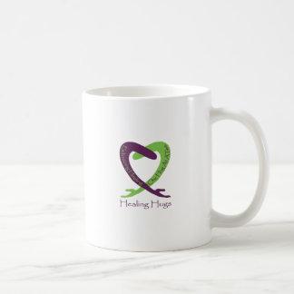8621_Healing_Hugs_logo_8.31.11_test-2 Coffee Mug