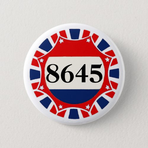 8645 __ Anti_Trump Pinback Button