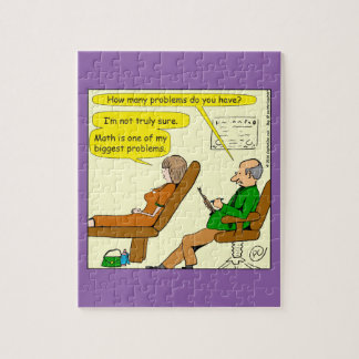 865 how many problems do you have - CARTOON Jigsaw Puzzle