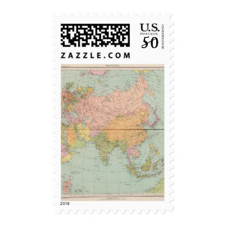 8687 Asia policy Postage