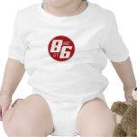 ¿86 AE o GT? Camiseta