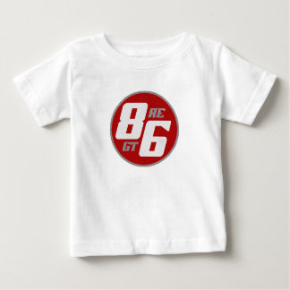 86 ae or gt? baby T-Shirt