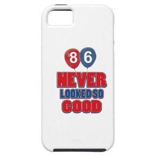86 looks good iPhone SE/5/5s case