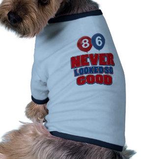 86 miradas buenas ropa perro