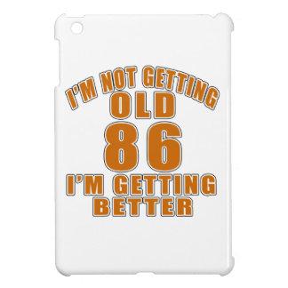 86 que estoy consiguiendo mejor