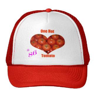 86 un tomate caliente gorra