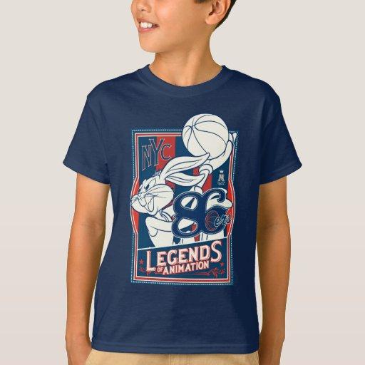 ™ 86ers de BUGS BUNNY Camisas