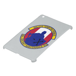86th Aircraft Maintenance Squadron Cover For The iPad Mini