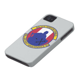 86th Aircraft Maintenance Squadron iPhone 4 Cover