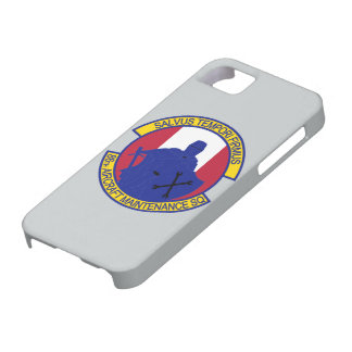 86th Aircraft Maintenance Squadron iPhone SE/5/5s Case
