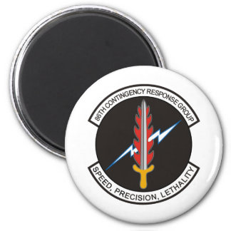 86th CRG Magnet