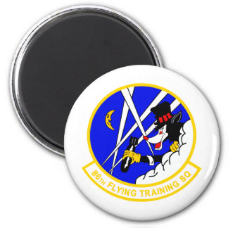 86th Flying Traing Squadron Fridge Magnet