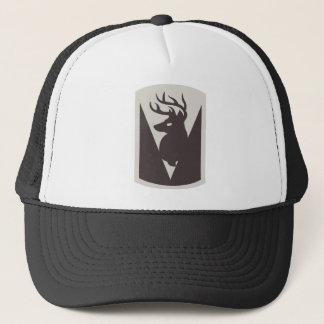 86th Infantry Brigade Combat Team (BCT) Trucker Hat