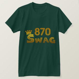 870 Arkansas Swag T-Shirt