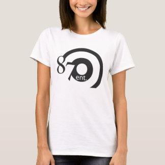 870 Ent. Ladies T-Shirt 1