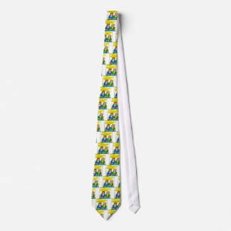 873 Who invented fruit salad cartoon Tie