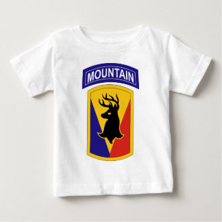 87th Infantry Brigade Combat Team (BCT) - Mountain Shirt