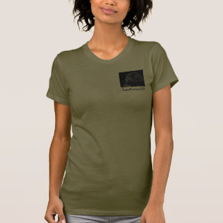 887490black_rose, LadyMantodeaXIII Camisetas