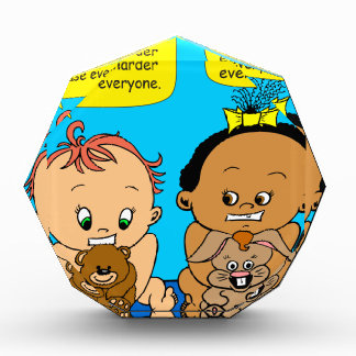 888 As I get older baby cartoon Award