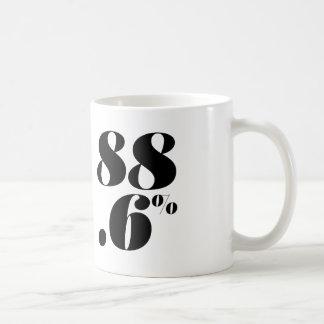 88.6% Fibonacci Mug