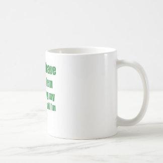 88 Admit my age Coffee Mug