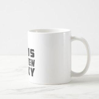 88 birthday designs classic white coffee mug