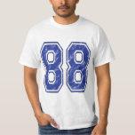 88 Custom Jersey T-Shirt