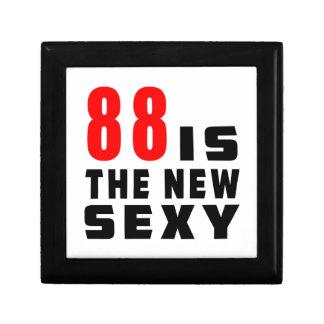 88 diseños del cumpleaños cajas de recuerdo