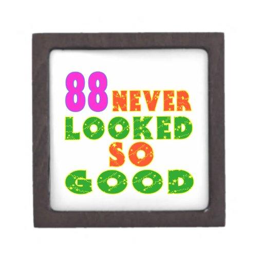 88 diseños tan buenos nunca mirados del cumpleaños caja de regalo de calidad
