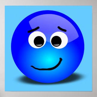 88-Free-3D-Apprehensive-Smiley-Face-Clipart-Illust Impresiones