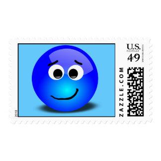 88-Free-3D-Apprehensive-Smiley-Face-Clipart-Illust Sello
