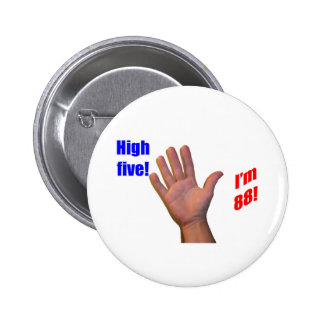 88 High Five! Button