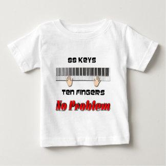 88 Keys Infant T-shirt