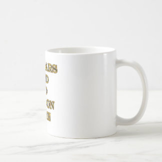 88 No prison time Coffee Mug