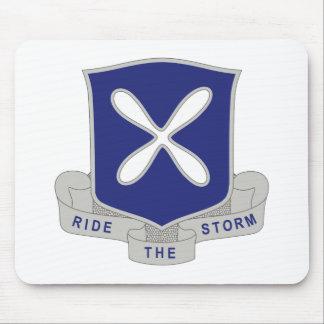 88 o Infantería del planeador Alfombrillas De Raton
