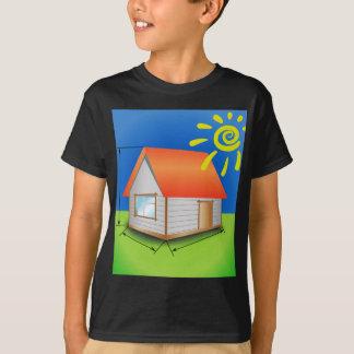 88House_rasterized T-Shirt
