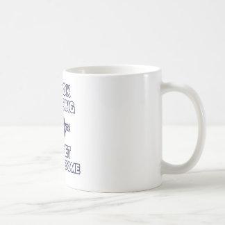 89 birthday design coffee mug