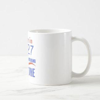 89 COFFEE MUG