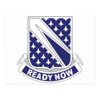 89.o Regimiento de caballería Postales