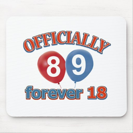89.os diseños del cumpleaños