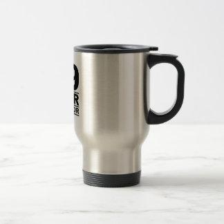 89 year survivor travel mug