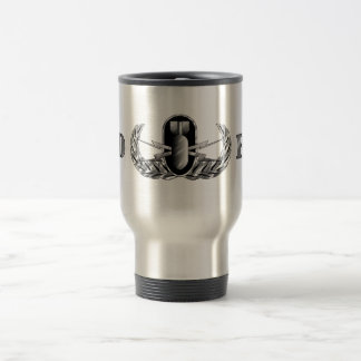 89D Basic EOD Travel Mug
