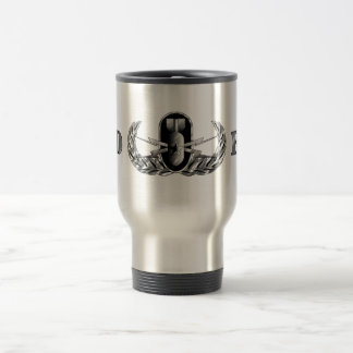 89D Senior EOD Travel Mug