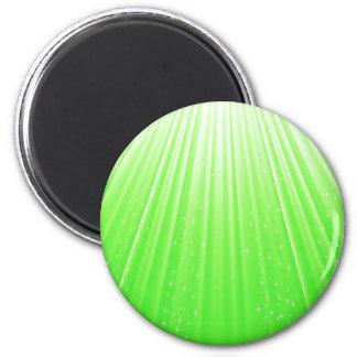89Green Rays_rasterized Magnet