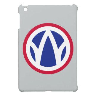 89th Sustainment Brigade iPad Mini Case