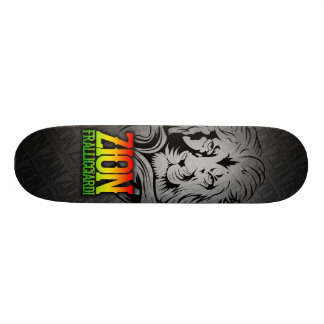 8.0 Complete Skate Boards