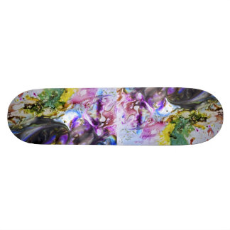 """8 1/2"""" Skateboard - Complete with truck & wheels"""